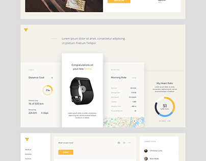 UI8 Design on Behance