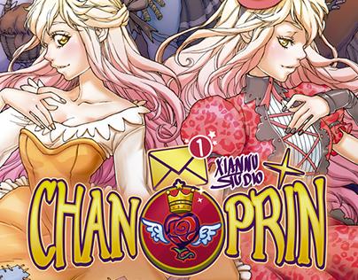 Chan Prin