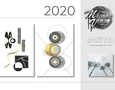 Portfolio 2020 - ENGLISH-