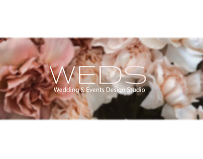 Logo for Wedding & Events Design Studio