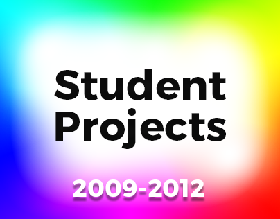 Student Projects (2009-2012)