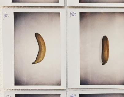Banana split.