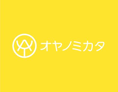 OYANOMIKATA / Branding