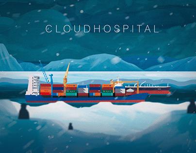 Explainer Videos — CloudHospital