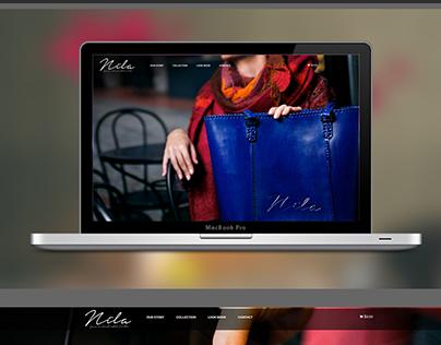 Nila Bags
