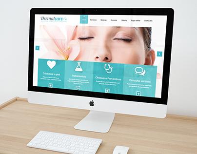 Website: Dermatcare