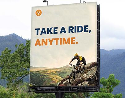 Valley Riders Bike Club