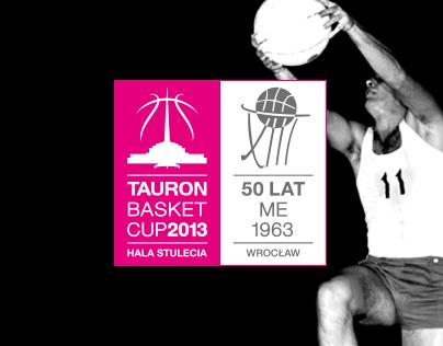 Tauron Basket Cup