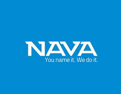 Nava Ship Design Office