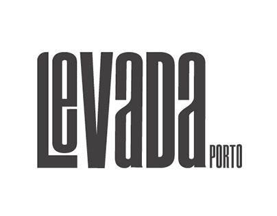 LEVADA, Craft Beer // Brand Design