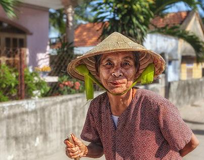 The Villager | Portraits