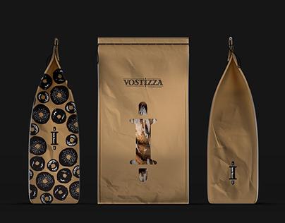 Vostizza - Flour Flavors