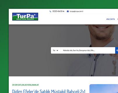 Turpa Web Design