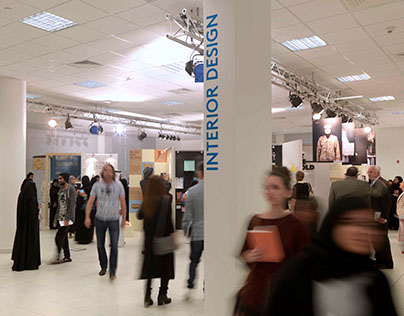 BFA/MFA 2016 Exhibition