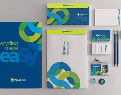 SyGeCom | Branding Set