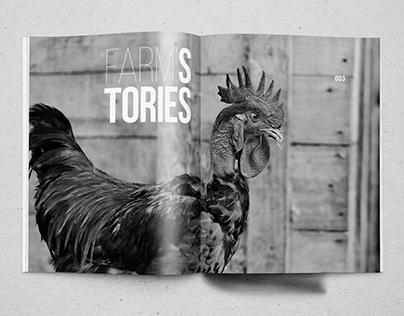 Farm'Stories
