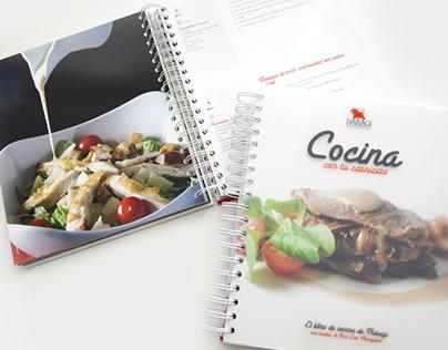 Naragi cookbook