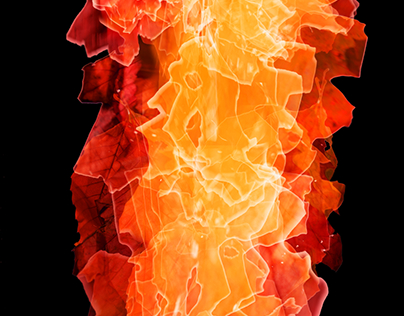 Nature's Flames