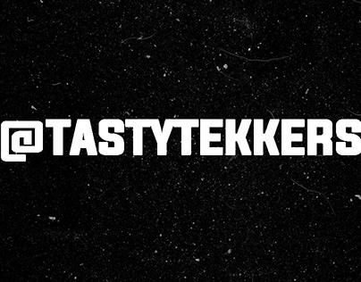 @TASTYTEKKERS
