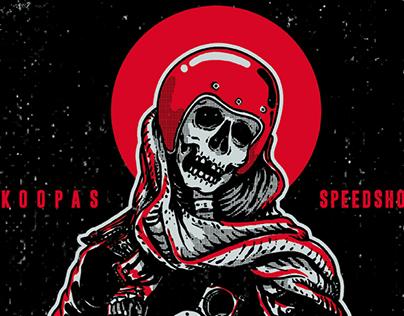 Koopas Speed Shop