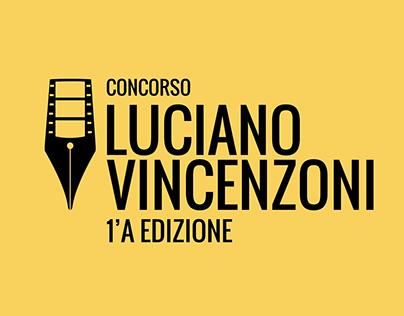 Concorso Luciano Vincenzoni