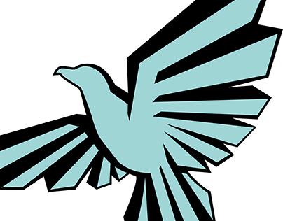 Logo free bird