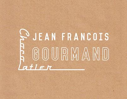 Jean-François Gourmand
