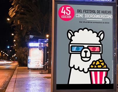 Propuesta cartel Festival de Huelva 2019