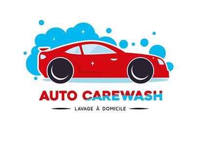 Logo Autocarewash