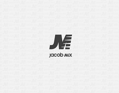 Personal 'JM' Branding