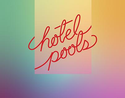 Hotel Pools Album Redesigned