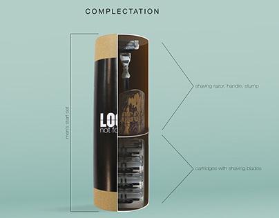 Logo, package design, concept design, industrial design