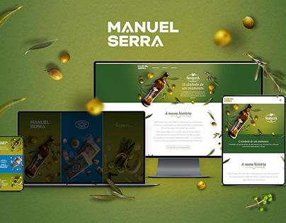 Manuel Serra Group