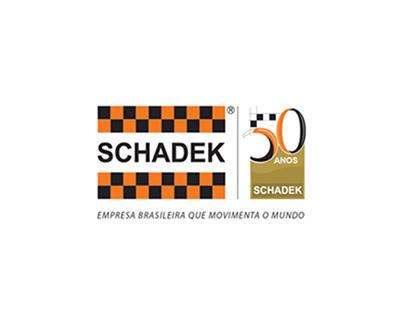 Schadek Anúncio - Aniversário de Porto Feliz