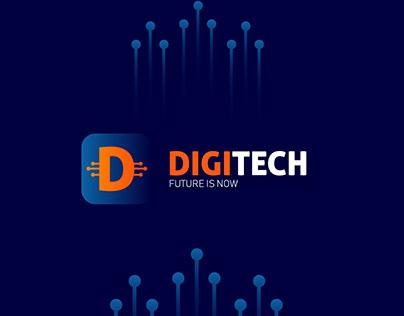 Digitech - Manual Corporativo