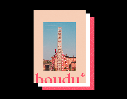 Boudu Toulouse
