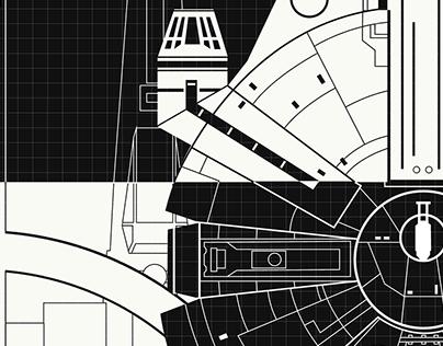 Star Wars Re-Design