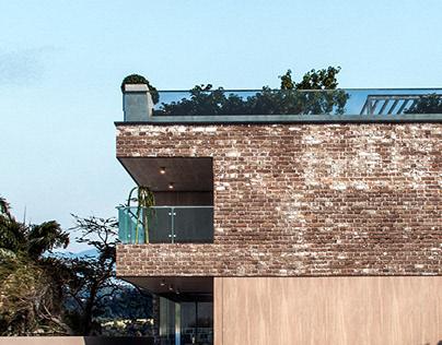 The Brickhouse, UK