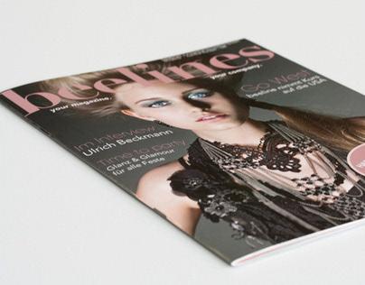 beelines Magazine No.1