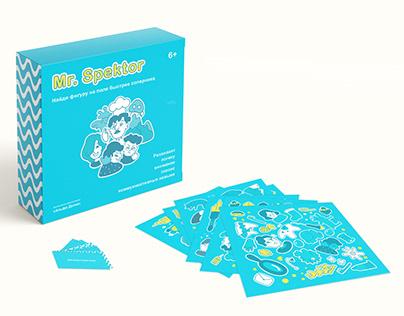 Настольная игра (Board game)