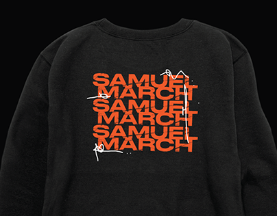 Samuel March