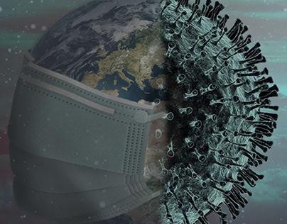 Earth & Covid 19
