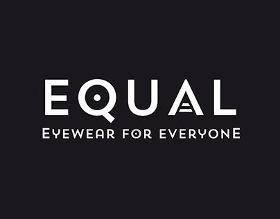 EQUAL. Branding