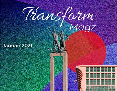 Transform MAGZ 2.1
