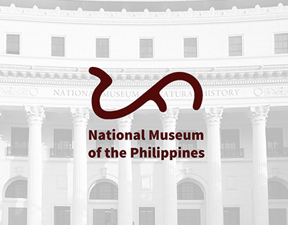 National Museum • Typography Restyling