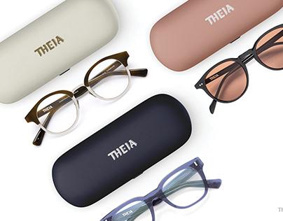 Theia - Mythical Eyewear