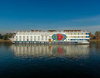 Chateau Nile Cruise