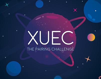 XUEC - Interactive Installation