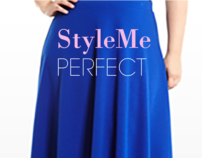 StyleMePerfect App