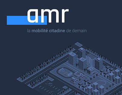 AMR - Mobilité Citadine